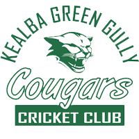 Kealba – Green Gully